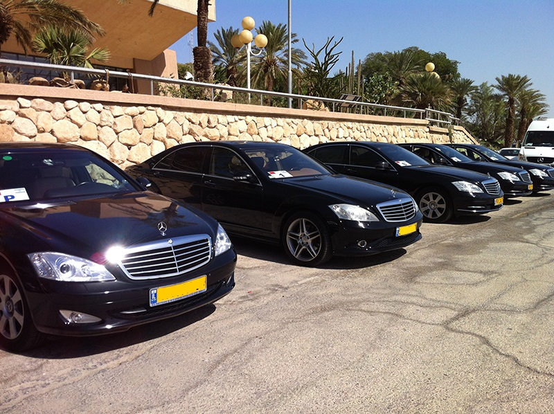 tlv-vip - Luxury travel Israel