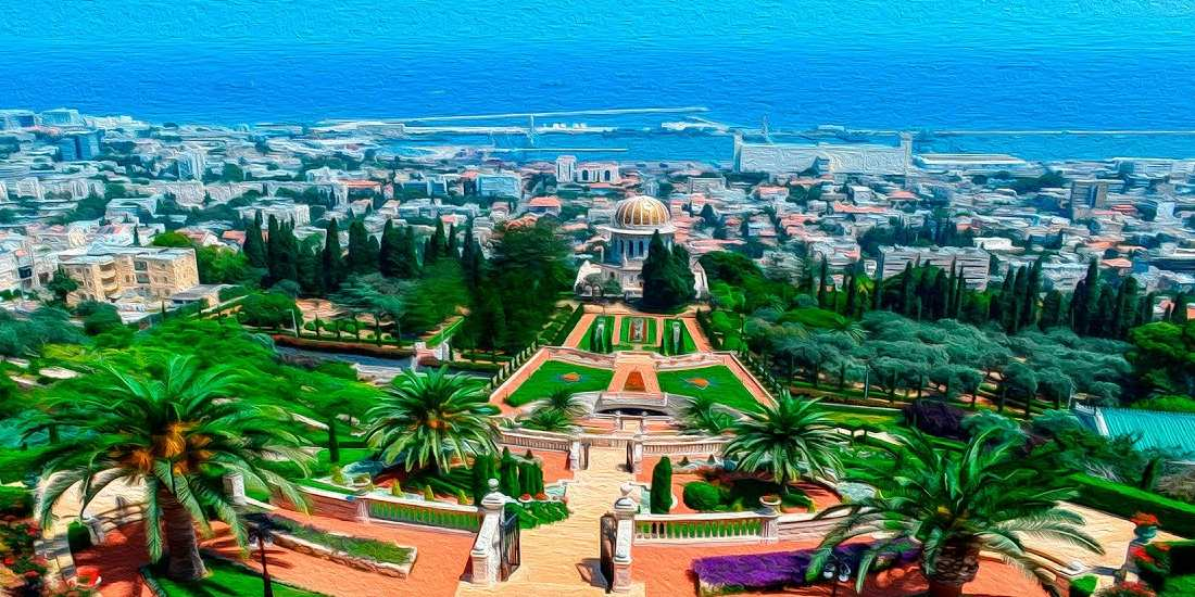 best tours of israel